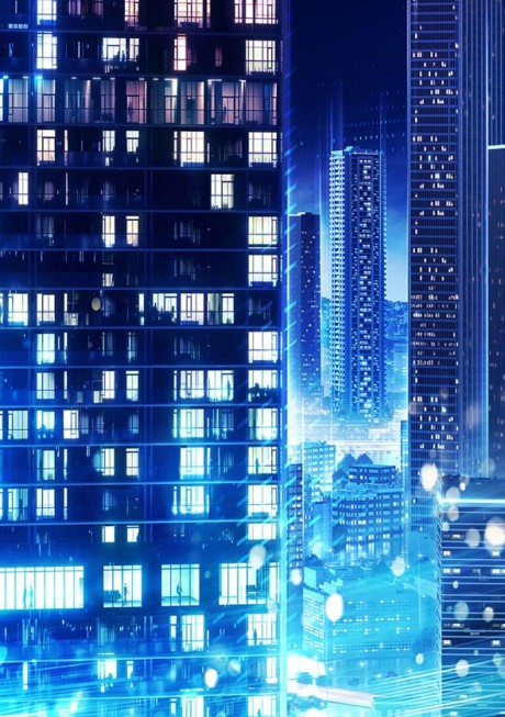 Siemens City
