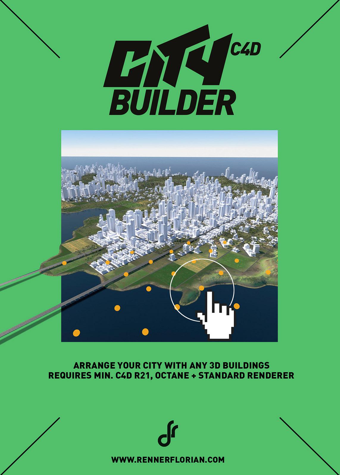 CityBuilder Pro